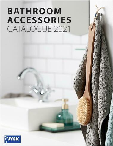 JYSK Bathroom Accessories
